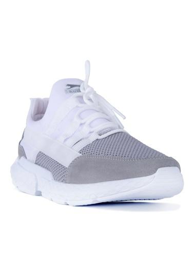 Slazenger Slazenger TWIN Koşu & Yürüyüş Erkek Ayakkabı    Gri
